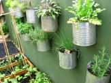 Can Garden Pot