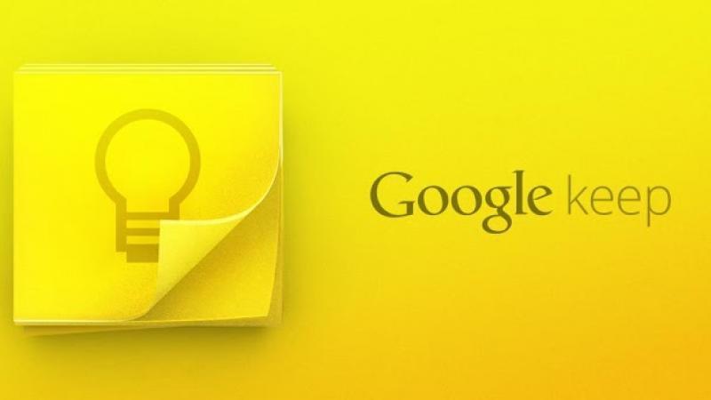Google Keeper - фото 9
