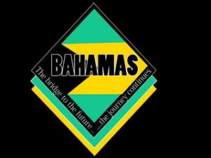 Bahamas Independence T-Shirt Design 1