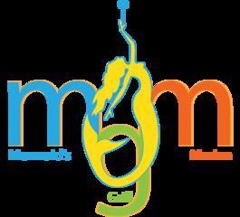 Mermaid's Marina logo
