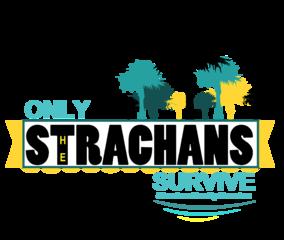 Family Reunion logo design