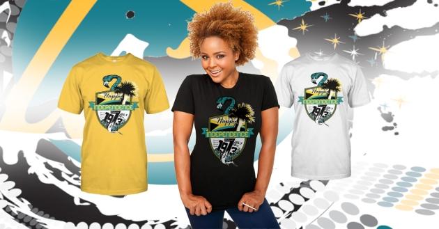 shirt facebook ad - independence - tshirt ladies