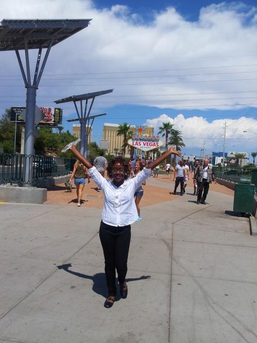 Las Vegas Trip 2015