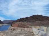 Hoover Dam, Boulder City USA