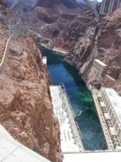 Photo of Hoover Dam, Boulder City, Nevada, USA