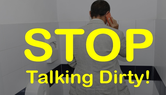 STOP TALKING dirty - article cover - teish.jpg
